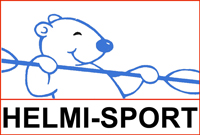 Kayaks made by Helmi-Sport