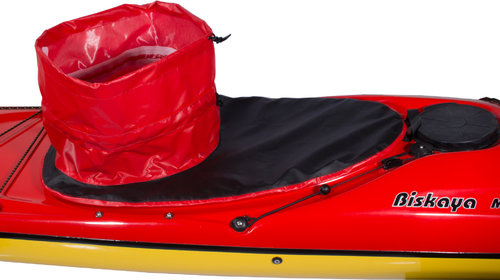 Helmi Sprayskirt in PVC up to 95cm. Please define your kayak.