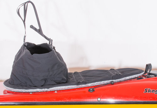 Helmi Sprayskirt Sympatex up to 99cm length. Please define your kayak.