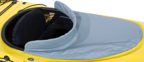 Helmi Anti-Drip-Cover, Size up to 120cm. Please define your kayak.