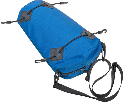 Helmi Cockpit-Bag with Shoulder-Straps