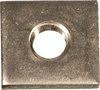 Zölzer Square Nut M8 18x20x4mm