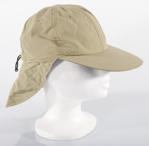 Supplex Cap khaki