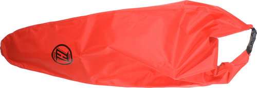 Zölzer Taper Bag Size 0 red