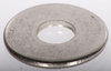 Washers Extrawide V2A 15x1mm, 5,3mm hole