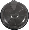 Kajak-Sport Round Hatch Cover 20cm Click-On