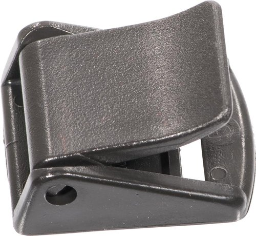 Lever Buckles 20mm black