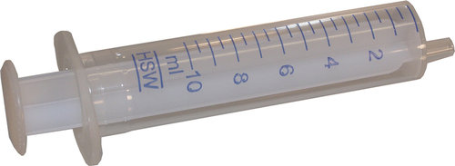 West System Injection Tube 10ml