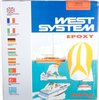 West System Epoxyd-Resin 105 with Hardener 205