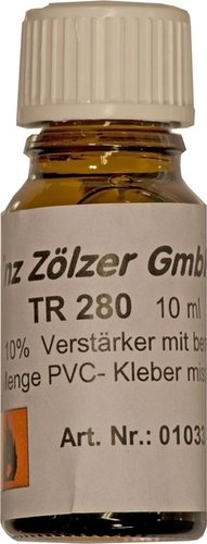 Zölzer Hardener TR280 for PVC-Glue
