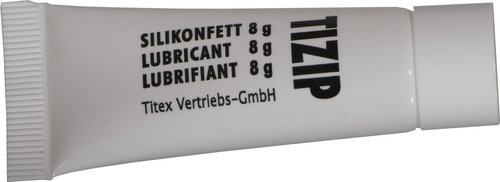 Lubricant for TIZIP and any other Zippers