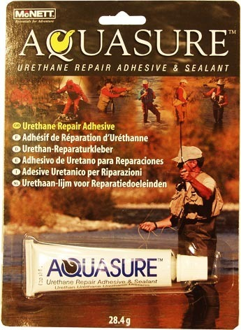 Mc Nett Aquashure Urethane Repair Adhesive