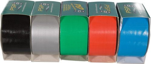 PSP Duck Tape Marine-Cloth-Tape 50mm, 5m
