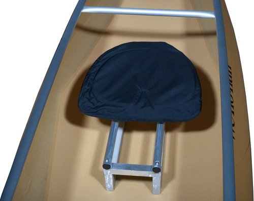 Helmi Seat Pad for Tractor-Seats in Canoes