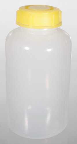 Wide Mouth Bottle PE 750ml