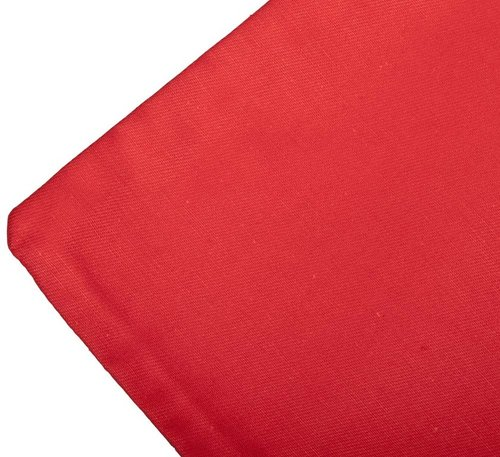 Cotton Fabric red