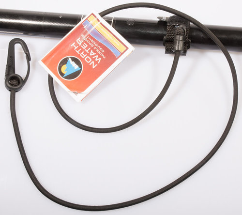Northwater Sea Tec Bungy Paddle Leash