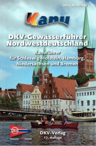 DKV Guide Germany North-West 2014