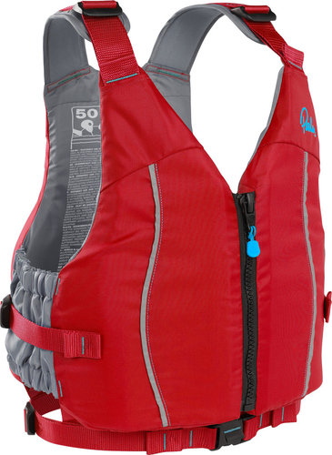 Palm Quest Bouyancy Aid with Front-Zip