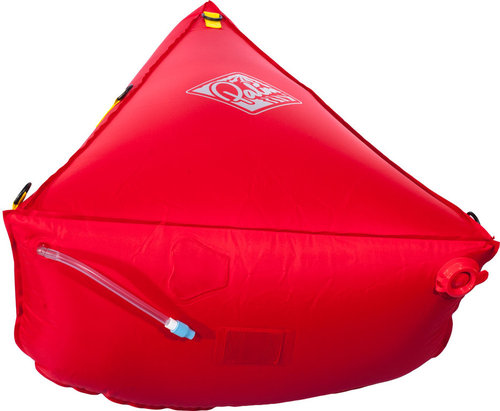 Palm Canoe 3D Float Bag 81cm