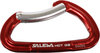 Salewa Keylock Hot Bent G3 Carbine Hook red