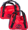 "Zölzer Stuff Bag ""Packsacktasche DBGM"" red-black"