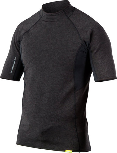 NRS 0,5mm Hydro-Skin Short Sleeve Shirt Men`s