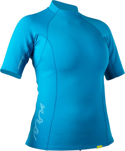 NRS 0,5mm Hydro-Skin Short Sleeve Shirt Woman`s