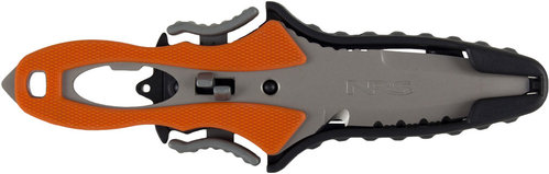 NRS Pilot Knife Rescue Knife