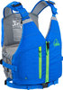 Palm Meander Highback Bouyancy Aid with Front-Zip