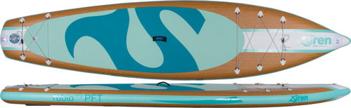 Siren Rubio 11.2 PFT SUP Board - Sold!