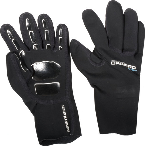 Camaro G-Flex Seamless Neoprene Gloves