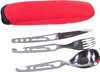Baladeo Basecamp Knive-Fork-Spoon-Kit