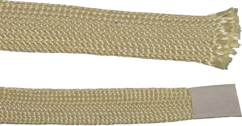 Aramid Webbing for reinforcements on composite boats