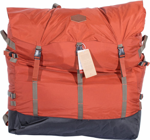 Level Six Algonquin 96 liter Canoe Tripping Pack