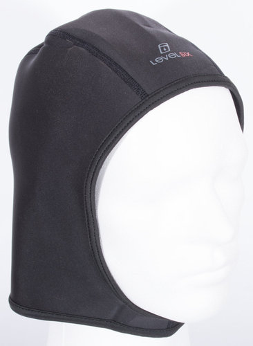 Level Six Block Heater Neoprene Skull Cap