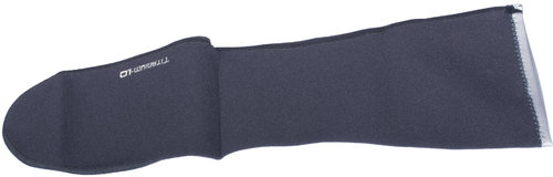 Camaro Socks Neoprene Titanium Long 1mm 237 - Sale