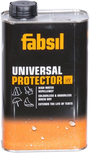Fabsil Universal Protector water repellant treatment 1 Liter