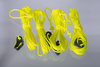 Tent Cord Set yellow